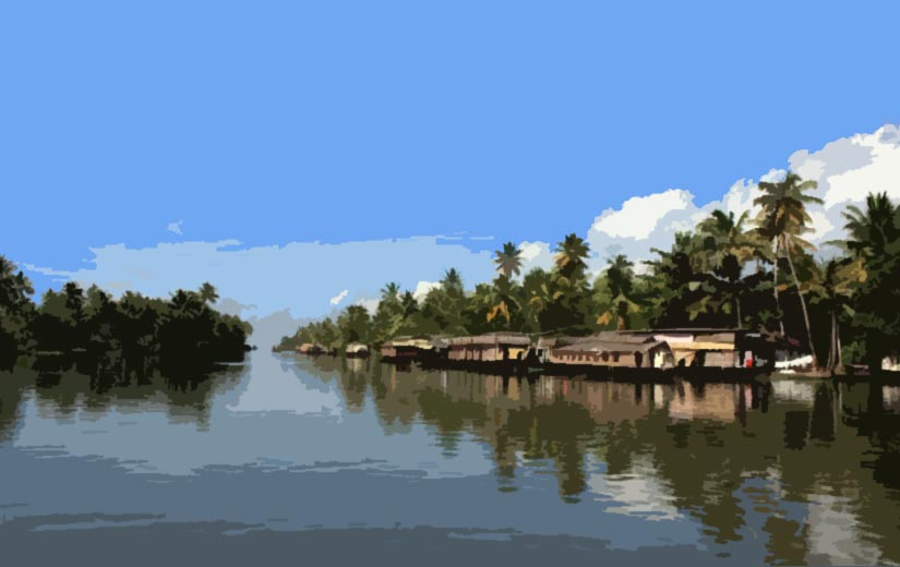 Kerala Packages from Pondicherry