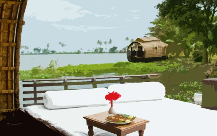 Cochin to Kerala tour packages