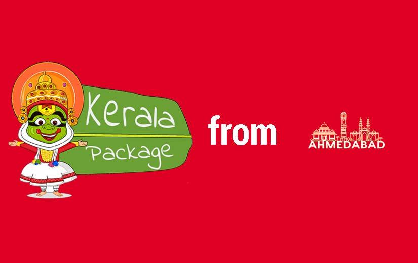 Vadodara Kerala tours