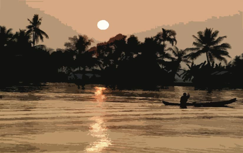 Kerala tour package with flights