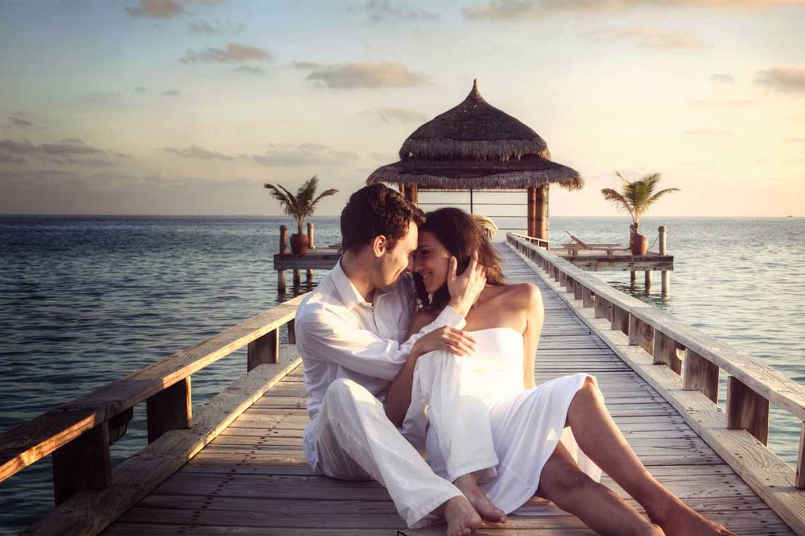 Chennai to Kerala honeymoon packages