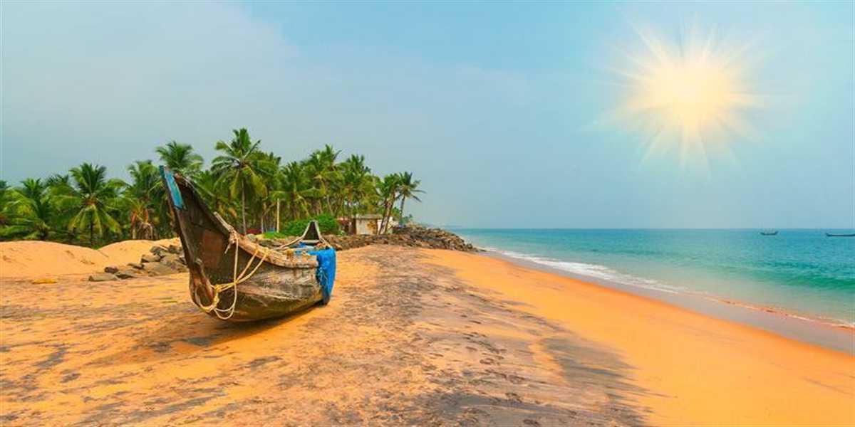 Kerala Goa tour packages