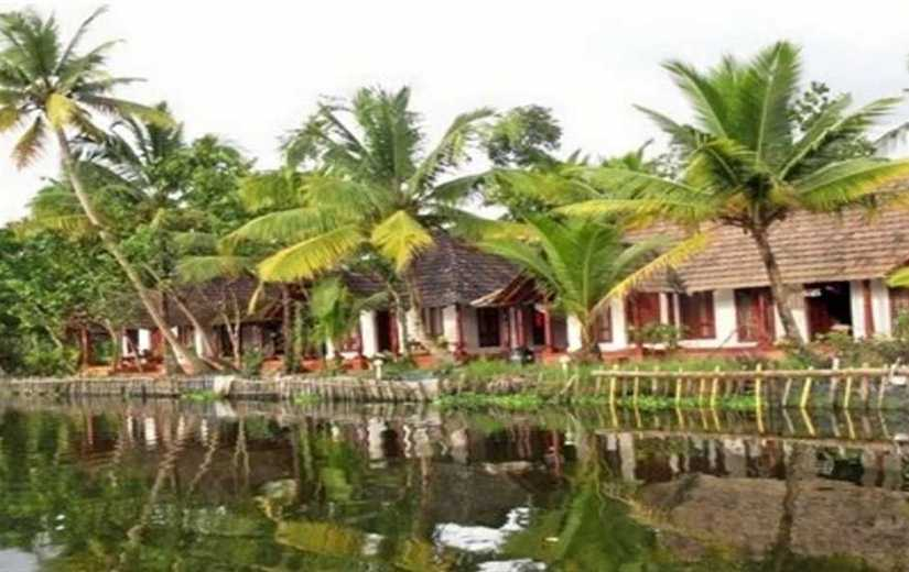 3 nights 4 days Kerala packages