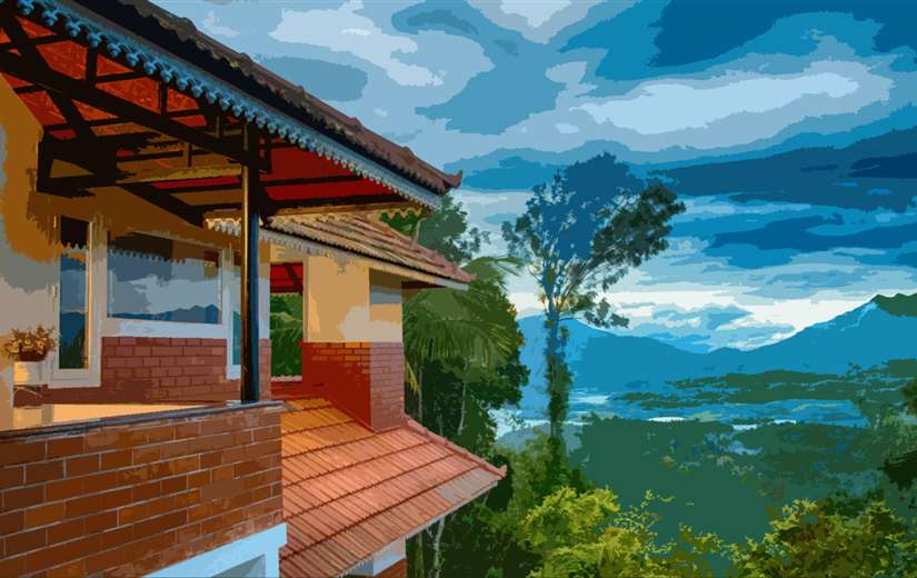Kerala tour packages from Thrissur