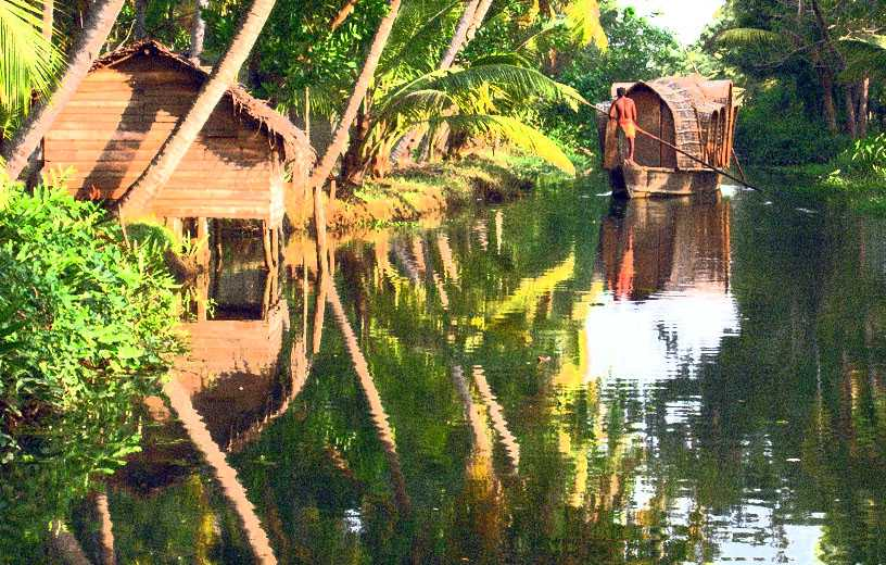 Nellore Kerala packages