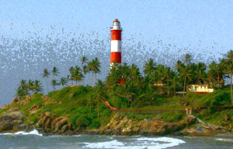 Udupi Kerala tour packages