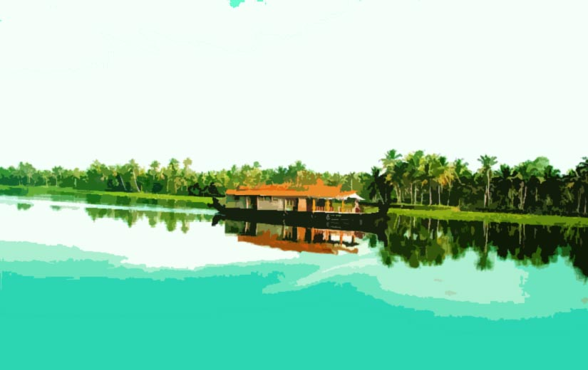 Kerala tour packages from Nellore