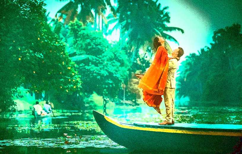 Kerala tour packages October