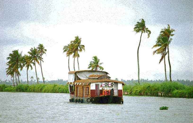 Erode Kerala packages