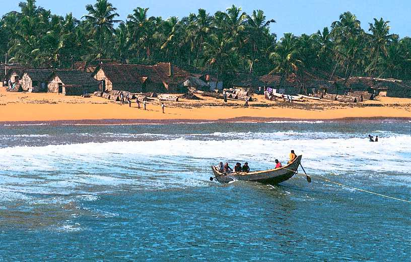 Trivandrum Kerala packages