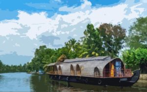 Tourist Places in Kerala for 4 Days