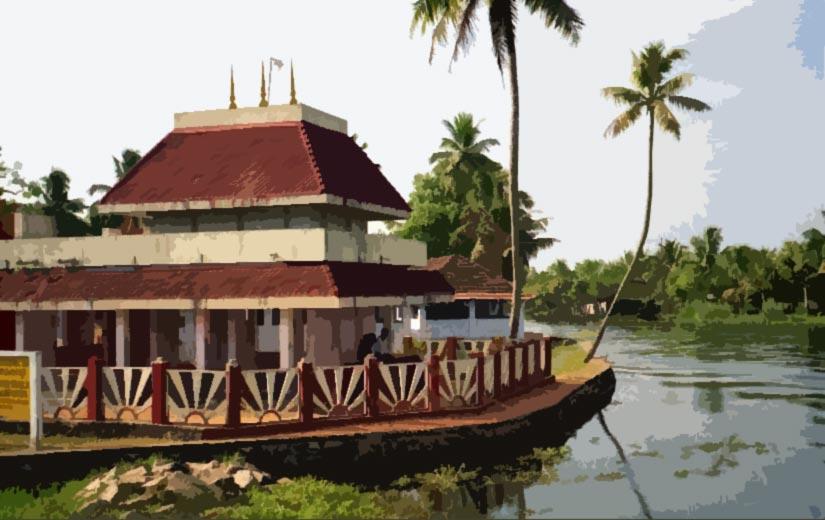 Surat Kerala honeymoon packages