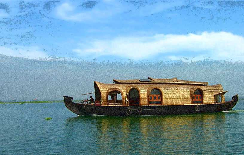 Kumarakom Kerala packages