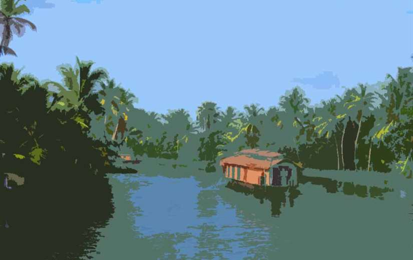 Coimbatore to Kerala tour packages