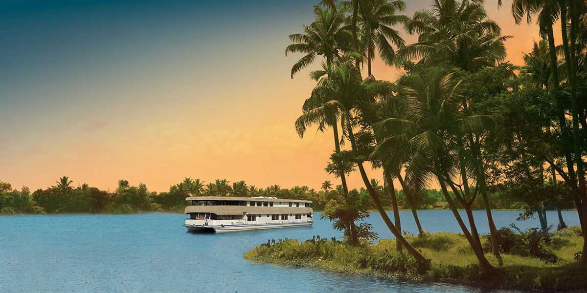 Indore to Kerala tour packages