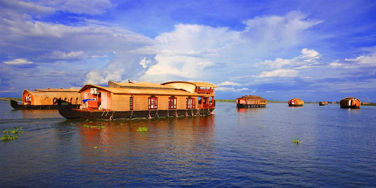 Hyderabad to Kerala tour packages