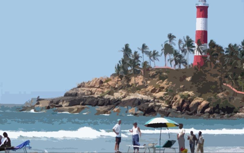 Kerala Goa tour package