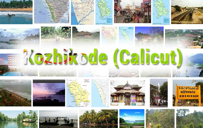 Calicut