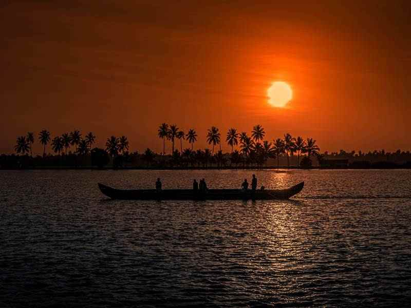Beautiful Cochin