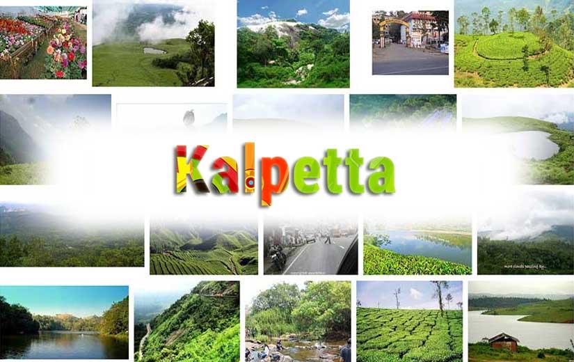 Kalpetta Kerala