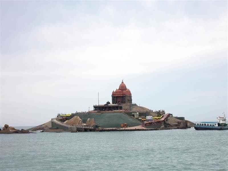Kerala package with Kanyakumari tour