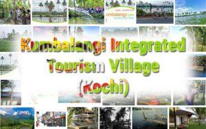 Kumbalangi Integrated Tourism Village