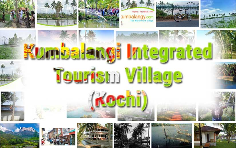 Kumbalangi Integrated Tourism Village
