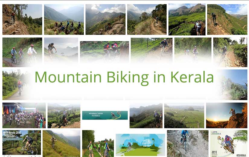 Mountain Biking in Kerala
