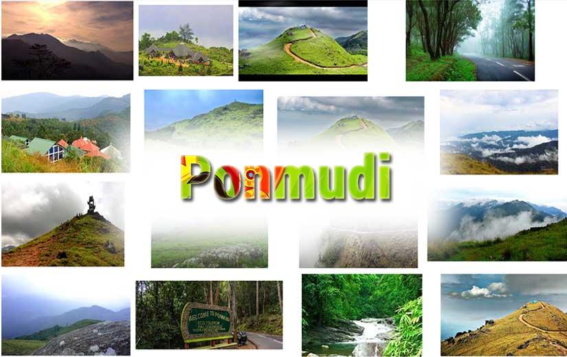 Ponmudi Kerala