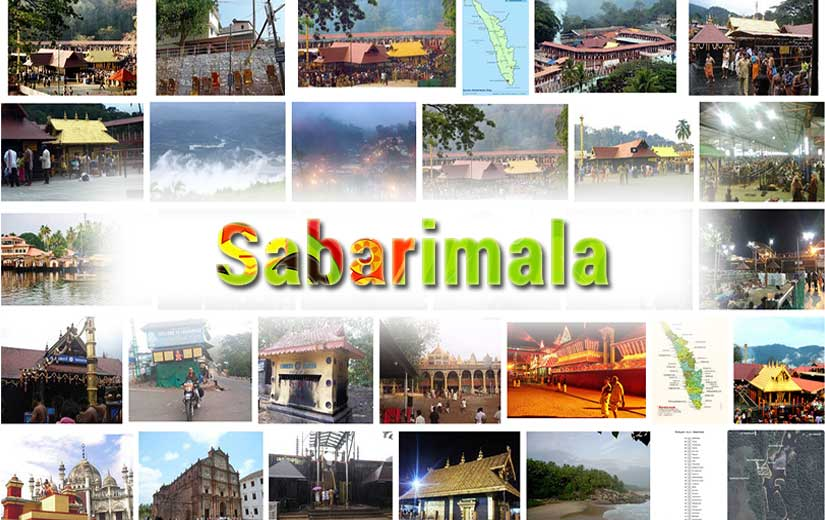 Sabarimala Kerala