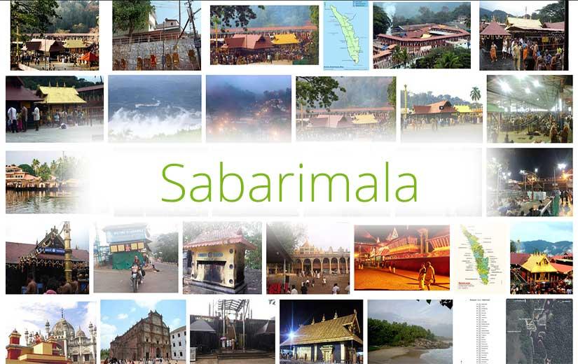 Sabarimala