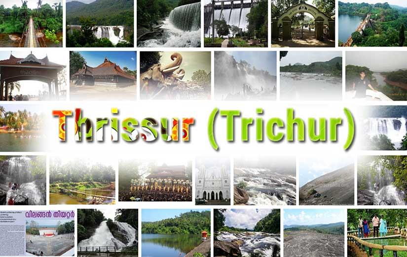 Thrissur Kerala