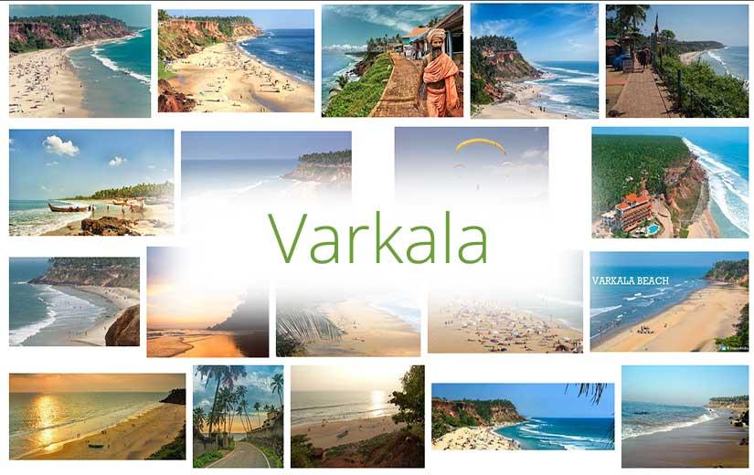 Varkala