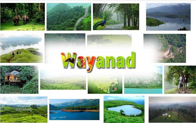 Wayanad Kerala
