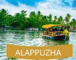 Alleppey Kerala India