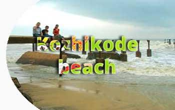 Kozhikode in Kerala