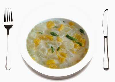 Olan dish Kerala
