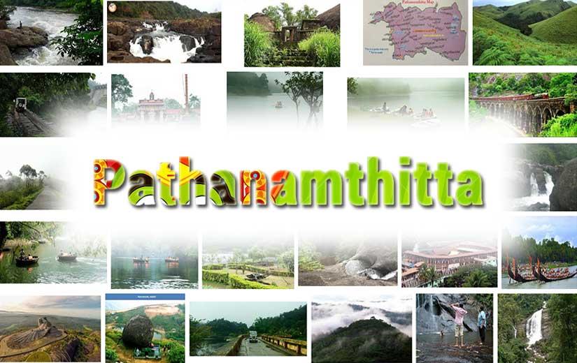 Pathanamthitta Kerala