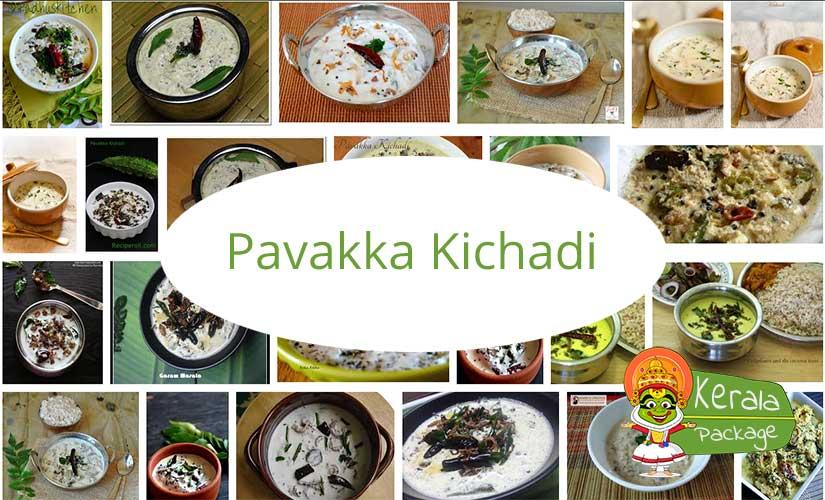Pavakka Kichadi