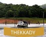 Thekkady Kerala India