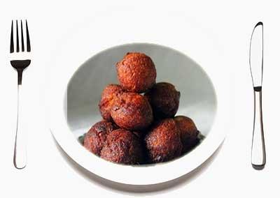 Unni Appam sweet Kerala