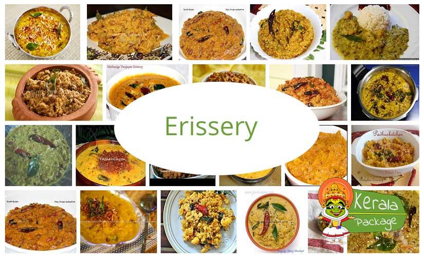 Erissery