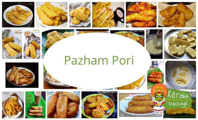 Pazham Puri