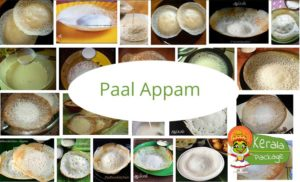 Paal Appam