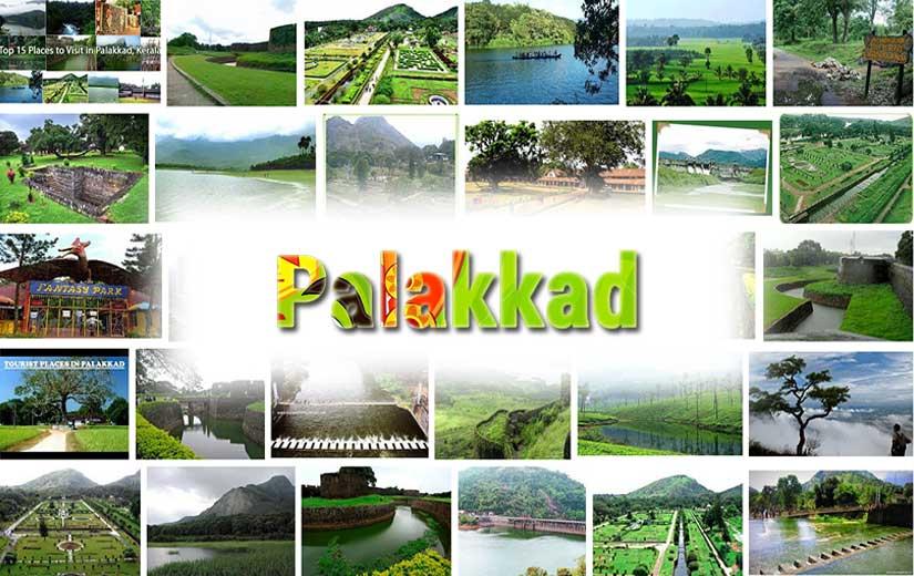 Palakkad Kerala