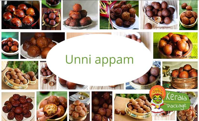 Unni appam