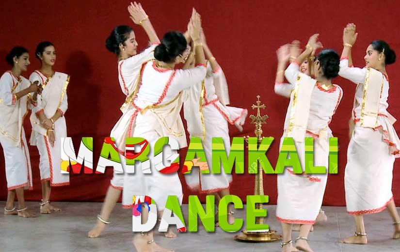 Margamkali Dance