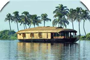 Munnar Alleppey Tour Package