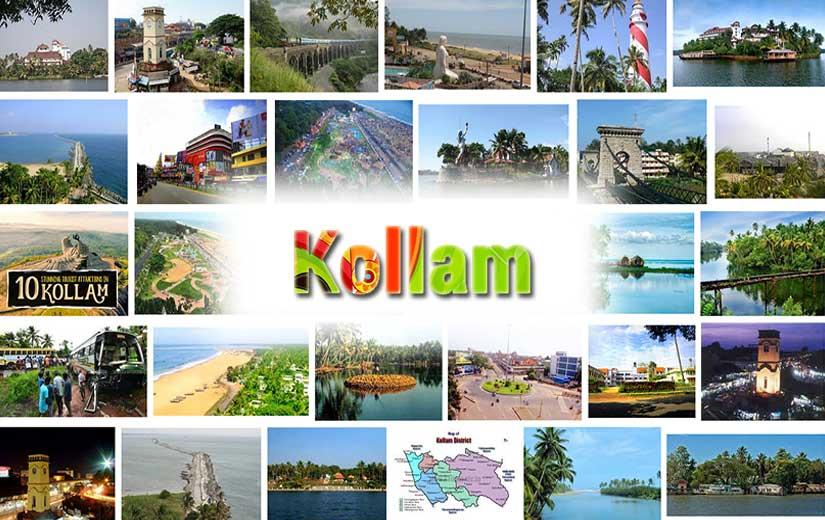 Kollom Kerala