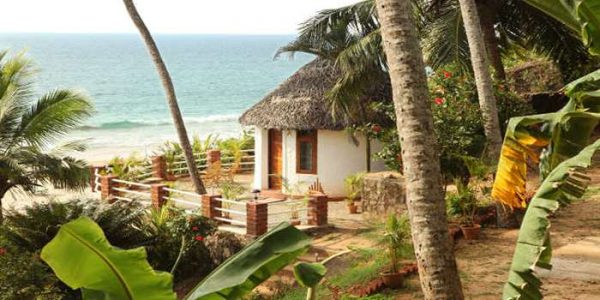 Kerala Holidays places